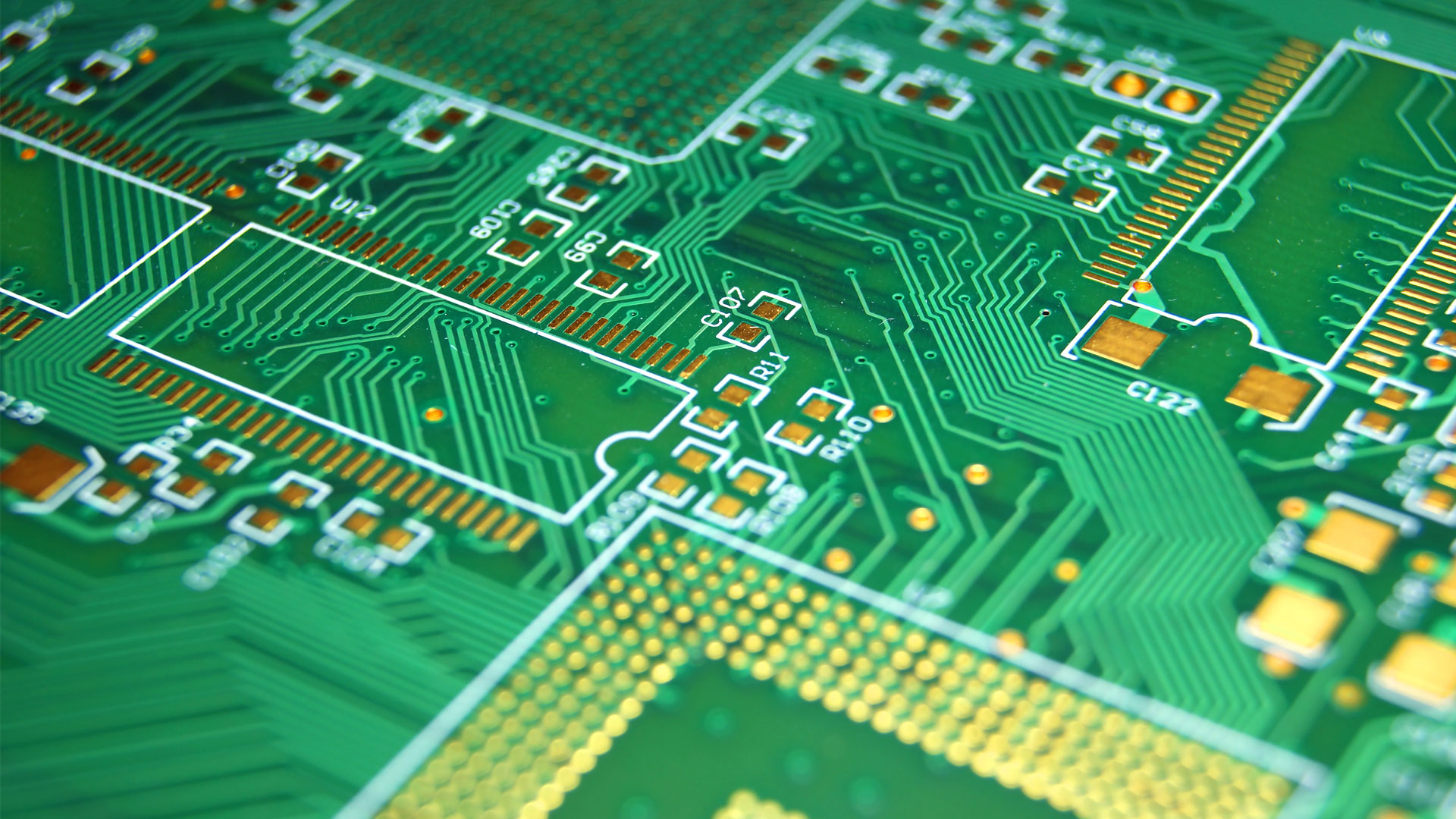 Printed Circuit Boards Pcb Without Assembly